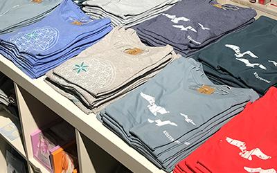 11/2017: T-Shirt-Designs