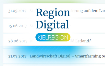 07/2017: Region Digital