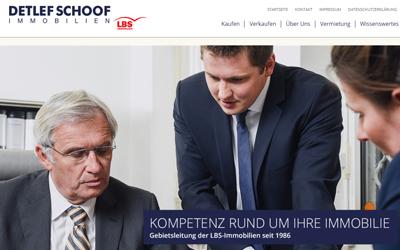 03/2017: Detlef Schoof Immobilien
