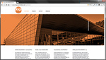 05/2012: Webseite dogs Architektur