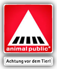 07/2018: animal public