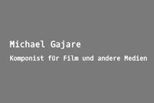 Michael Gajare Komponist