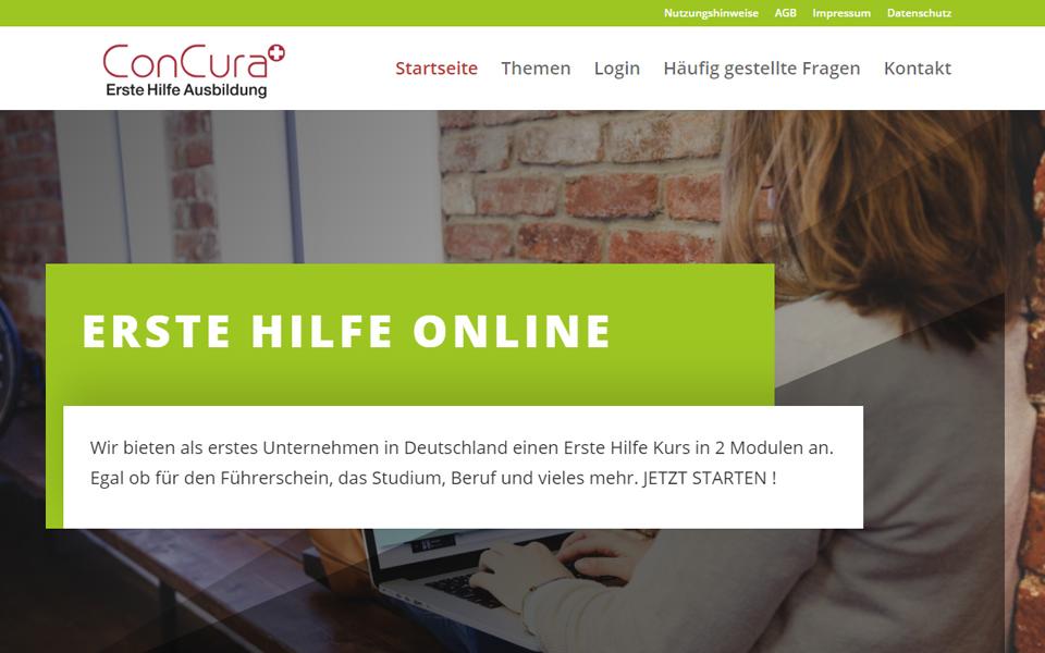 06/2020 Erste Hilfe E-Learning